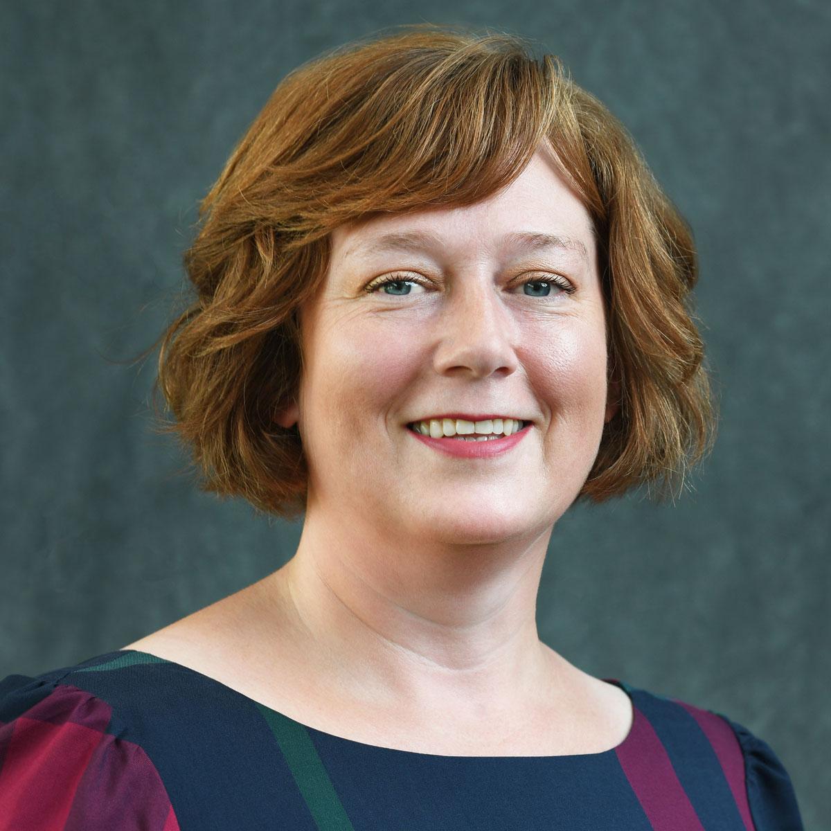 Molly S. Carr, Ph.D.
