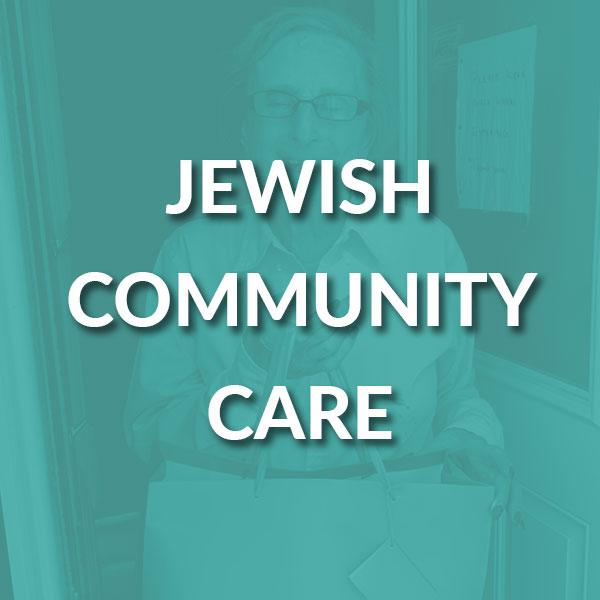 Jewish Community Care